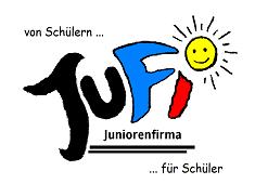 JuFi Logo